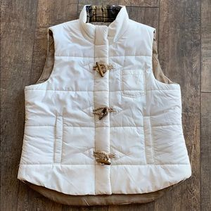 North Rivers Outfitter Vest